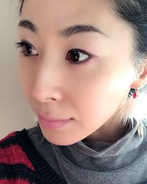 近藤玲子 41歳 ITコンサルタント