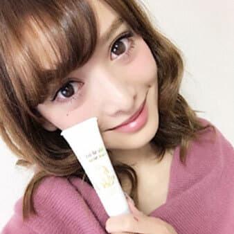 Ray読者モデル 伊東 亜梨沙さん